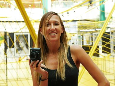 5 regras básicas para tirar boas fotografias