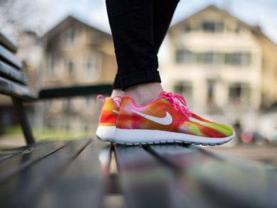 Nike Roshe One Flight Weight