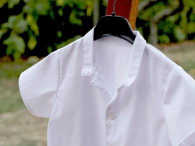 camisa capa