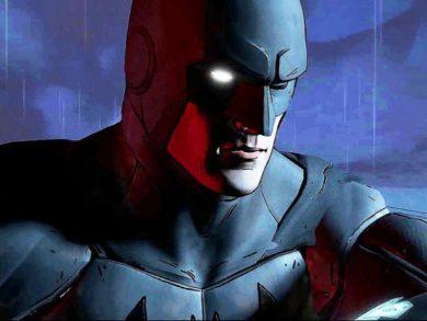 Batman - The Telltale Series PS4 (34,99€)
