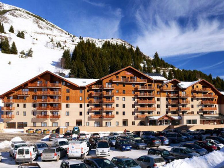 Alpes Franceses: Alpe d'Huez por 1356€
