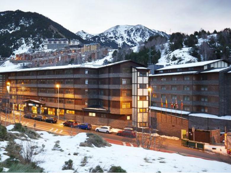 Andorra: Grandvalira por 741€