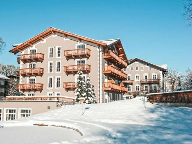 Aústria: Kitzbuhel por 1045€