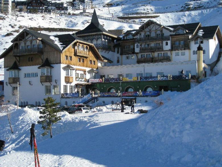 Espanha: Serra Nevada por 749€