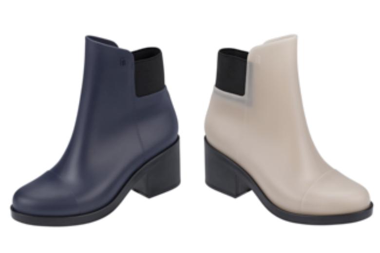 Elastic Boot (130€)