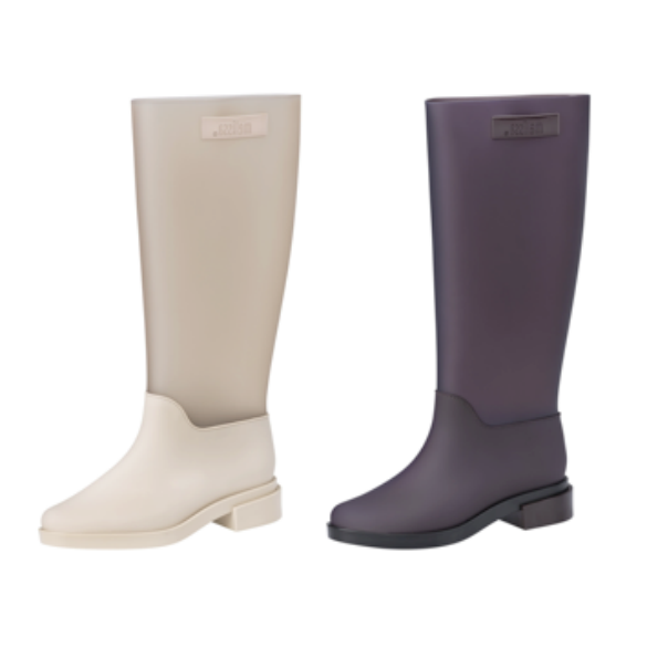 Long Boot (140€)
