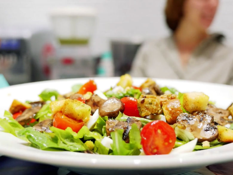 Salada Companhia