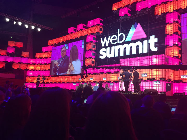 Web Summit 2