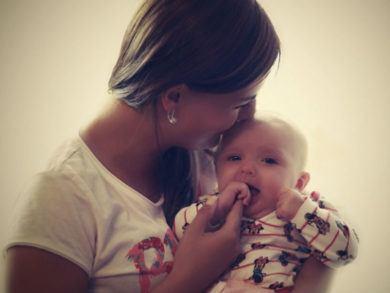 blog mãe