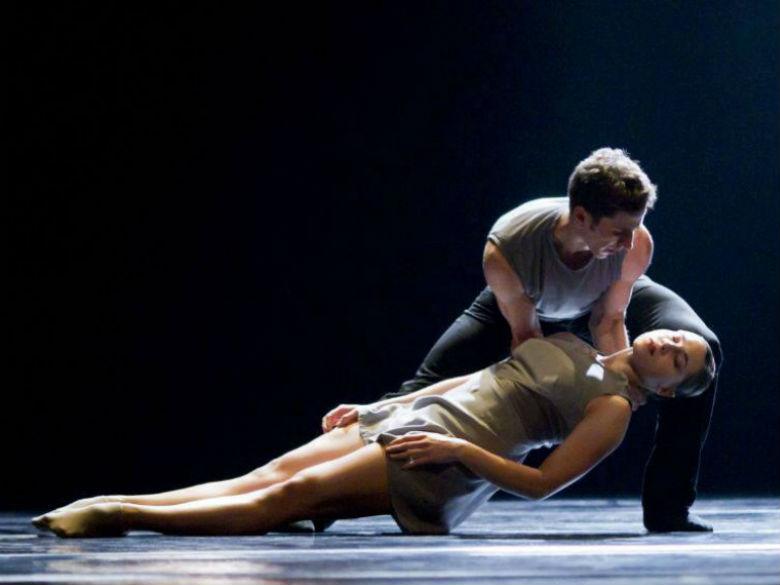 A Perna Esquerda de Tchaikovski – Bailado:Dança (Teatro Camões – de 23 de março a 2 de abril)