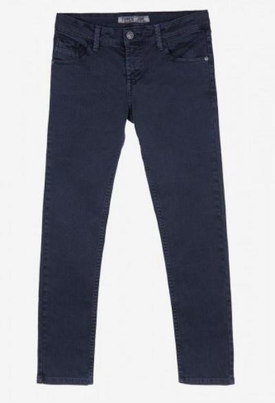 Calças básicas azul índigo (19,99€ Tiffosi)