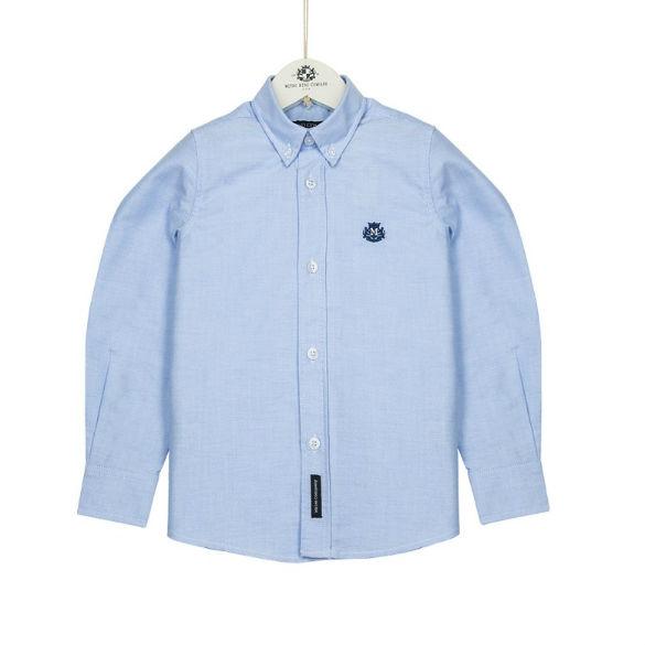 Camisa Basic (36,90€ Metro Kids Company))