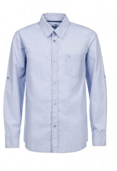Camisa com bolso (19,99€ Tiffosi)