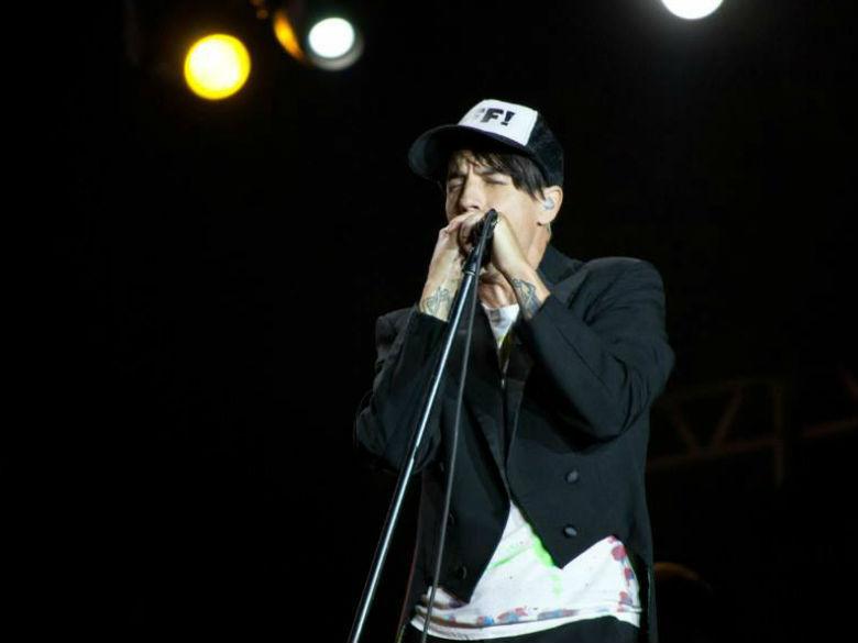 Red Hot Chili Peppers (Super Bock Super Rock – 13 de julho)