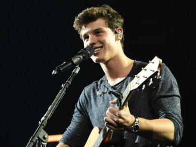 Shawn Mendes – Illuminate World Tour (MEO Arena – 10 de maio)
