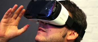 VR Samsung