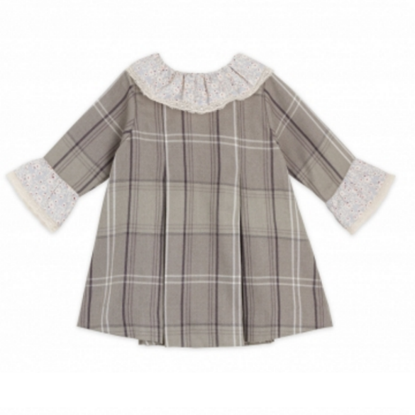 Vestido Escocês (39,99€ Gocco)