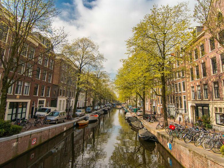 Amesterdão – 08 a 13 de agosto – Omega Hotel Amsterdam –848,29€