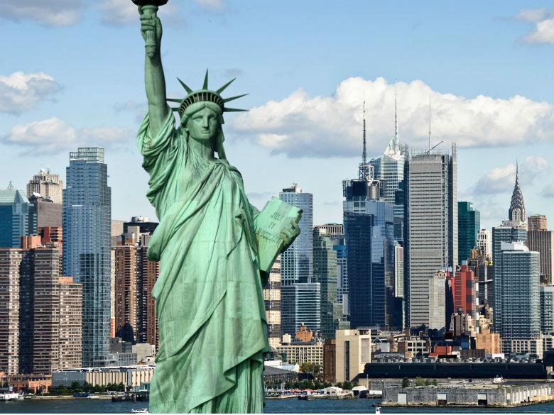 Nova Iorque Mágica (desde 1020€ por pessoa)