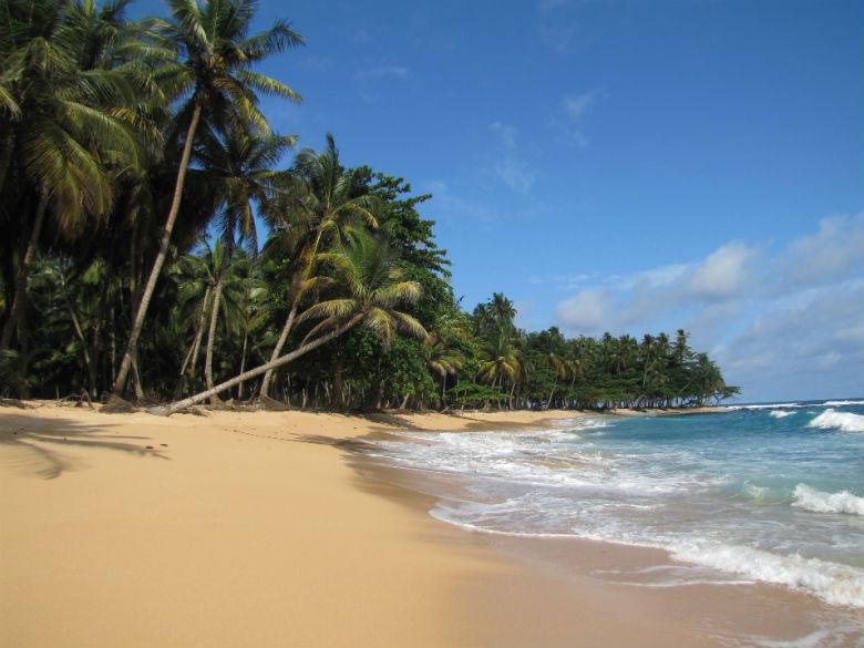 Uma semana em São Tomé (desde 1194€ por pessoa)