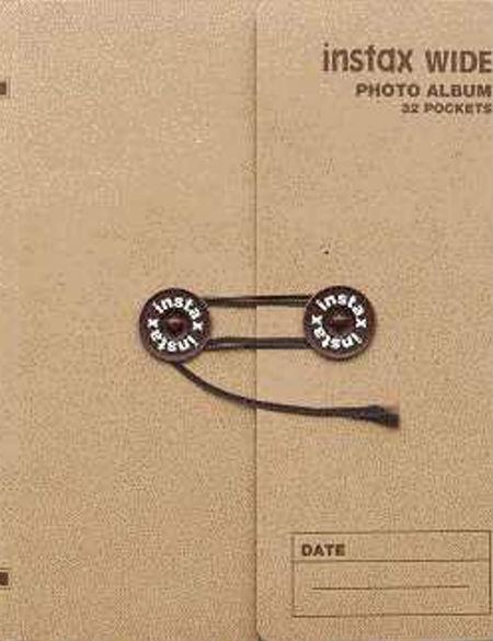 Álbum Fujifilm (4,99€, Worten)