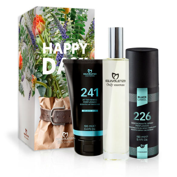 Pack Happy Day (a partir de 16,95€, Equivalenza)
