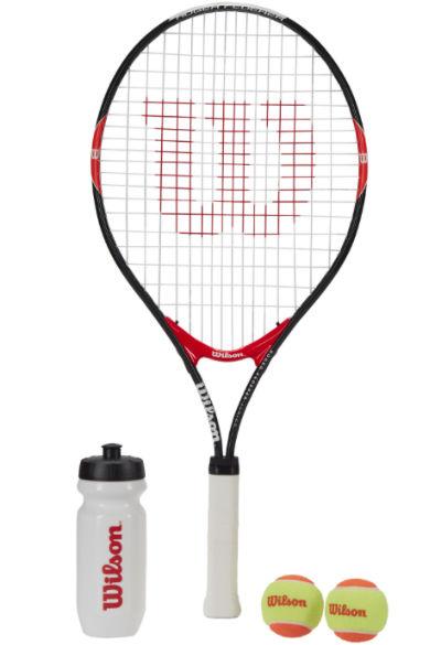 Raquete de Ténis (54,99€, Sport Zone)