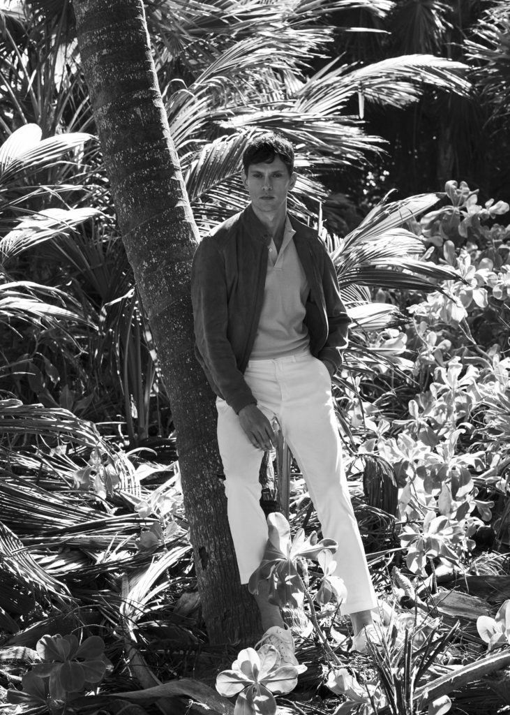 TRAVELLER CAMPAIGN SS17