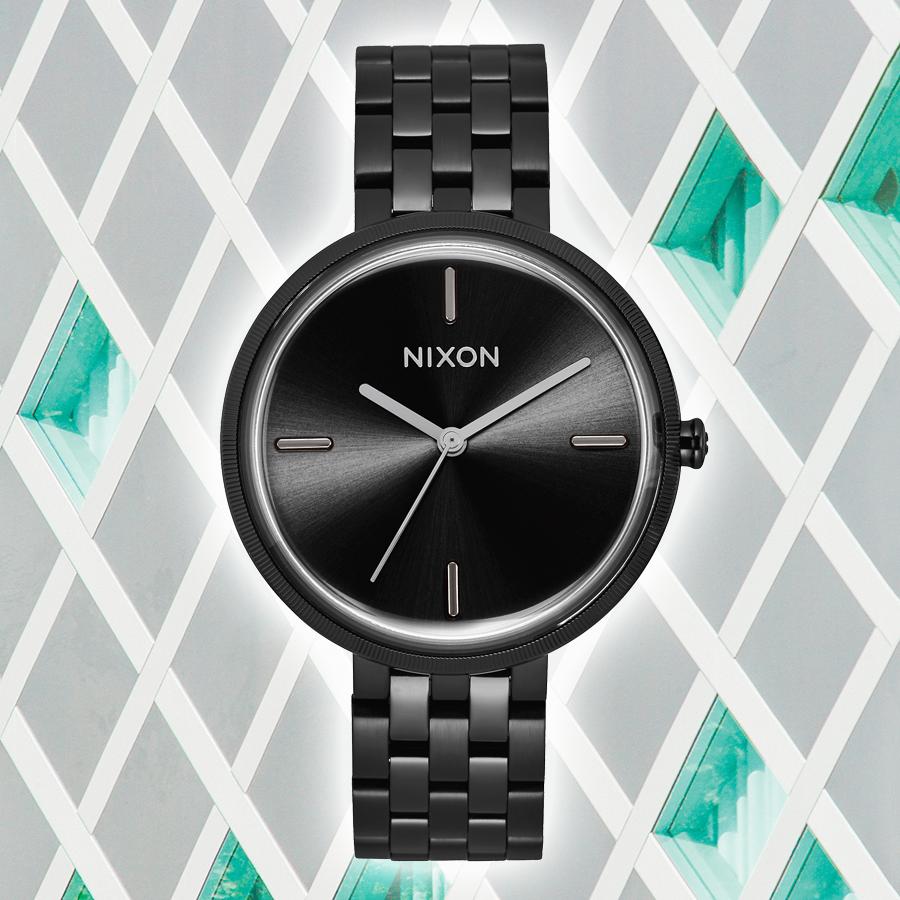 Nixon - Vix