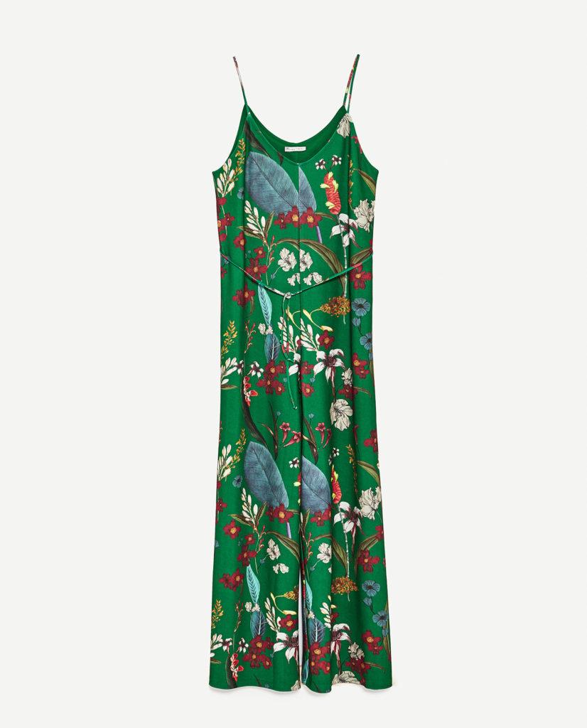 Jumpsuit Zara, 29,95€