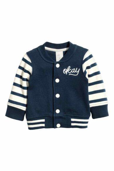 4.casaco bebe HM 14,99