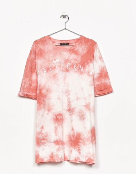 9.tshirt homem BERSHKA 12,99