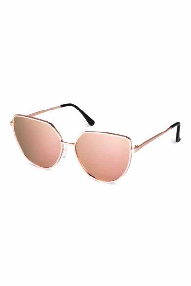 Óculos de sol H&M, 12,99€