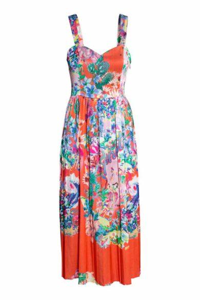 Vestido H&M, 79,99€