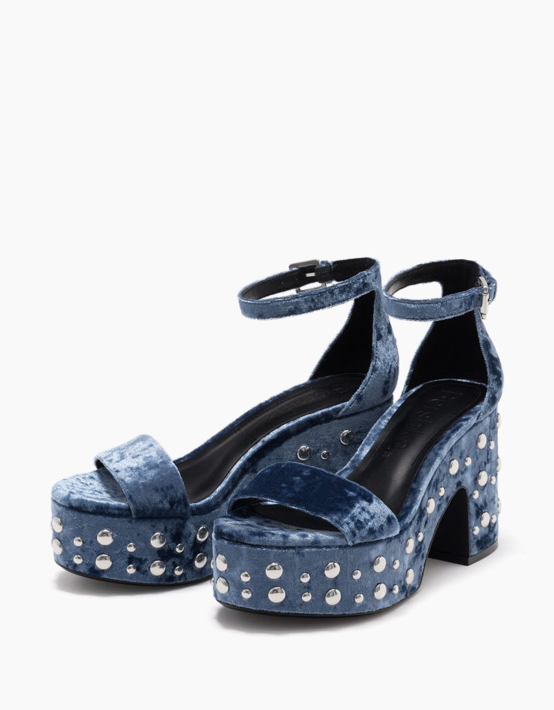 Sandálias, Bershka, 25,99€