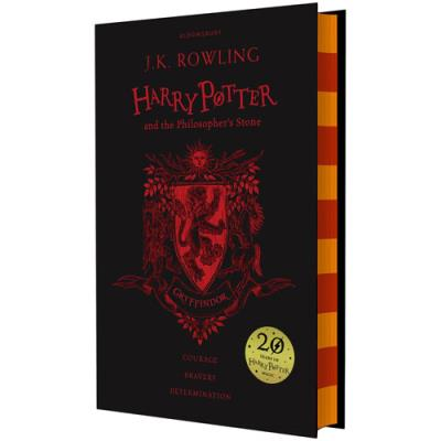 Harry Potter and the Philosopher's Stone - 20th Anniversary
