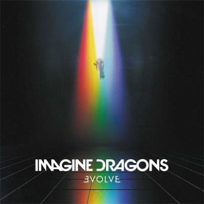 Imagine Dragons, Evolve