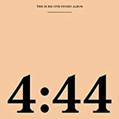 Jay Z, 4:44