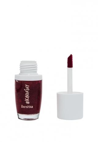 Jelly lip e cheek tint | Disponível em três cores, aplica-se nos lábios e nas maçãs do rosto.