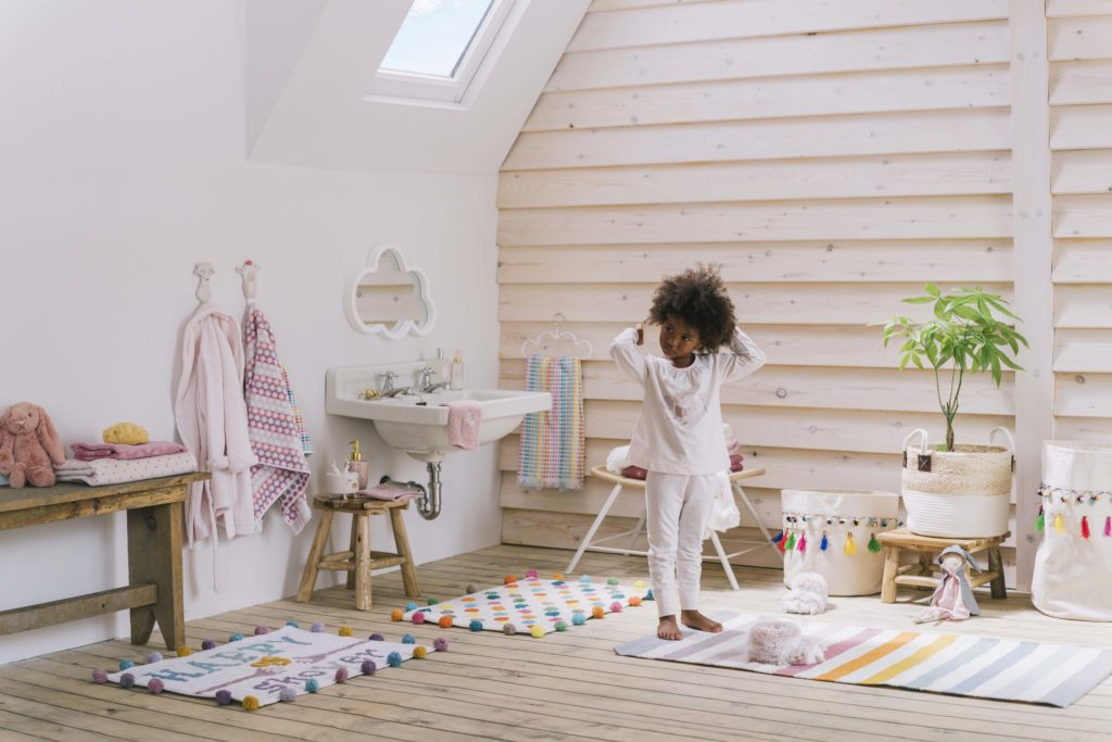 Little Adventures | Zara Home Kids