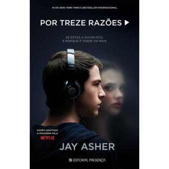 Por treze razões, Jay Asher