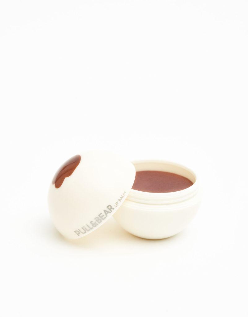 Bálsamos labial de chocolate, 4,99€